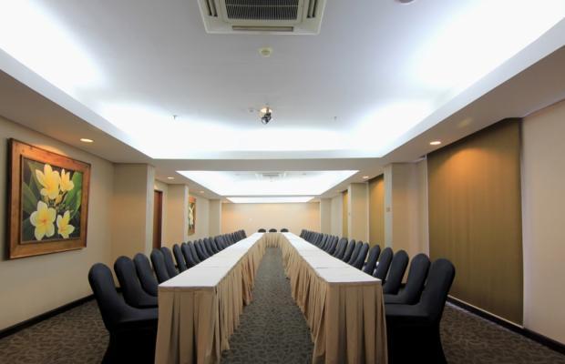 фото отеля Grand Ixora Kuta Resort (ех. Grand Whiz Kuta) изображение №17