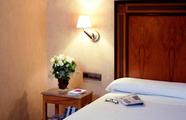 фото отеля Exe Hotel El Coloso (ex. El Coloso) изображение №33
