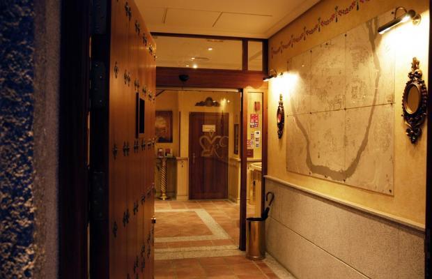 фотографии Hotel Casona de la Reyna изображение №12
