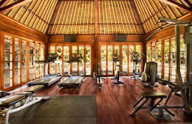 фото отеля Oberoi Bali изображение №21