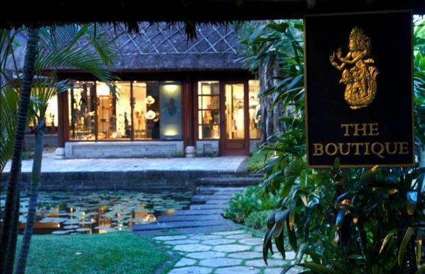 фотографии Oberoi Bali изображение №16