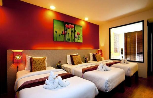 фотографии отеля Samed Pavilion Resort изображение №23