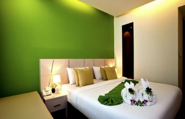 фото отеля Samed Pavilion Resort изображение №17