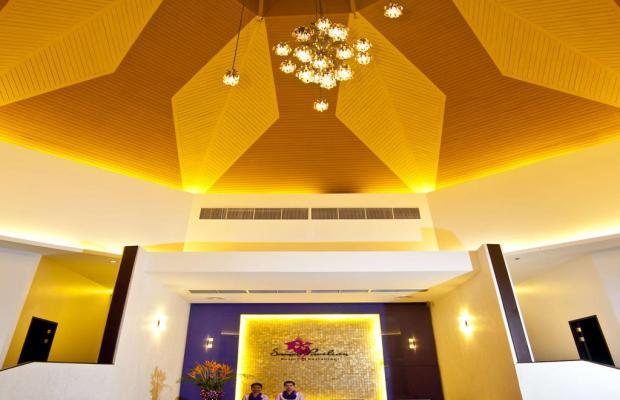 фотографии отеля Samed Pavilion Resort изображение №3