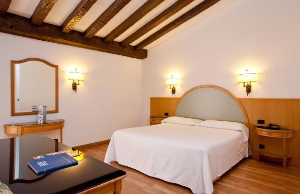 фото отеля Tryp Madrid Getafe Los Angeles изображение №49