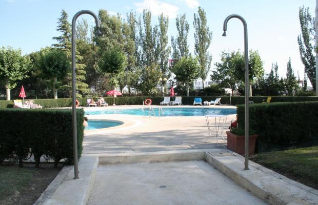 фотографии отеля Tryp Madrid Getafe Los Angeles изображение №11