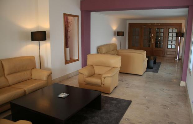 фото отеля Tryp Madrid Getafe Los Angeles изображение №9