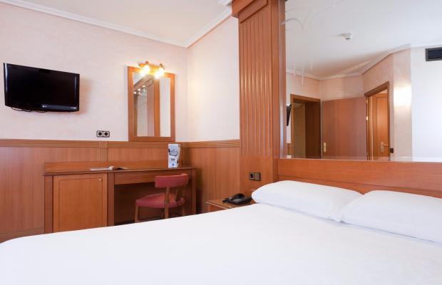 фотографии отеля Tryp Madrid Getafe Los Angeles изображение №7