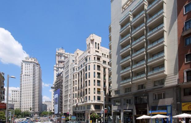 фото Tryp Madrid Plaza de Espana (ex.Tryp Menfis) изображение №34