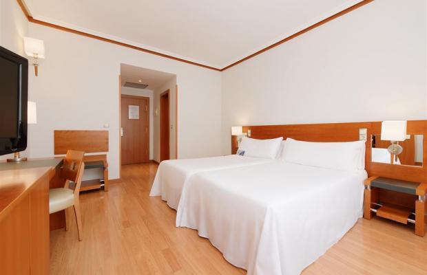 фотографии отеля Tryp Madrid Plaza de Espana (ex.Tryp Menfis) изображение №15