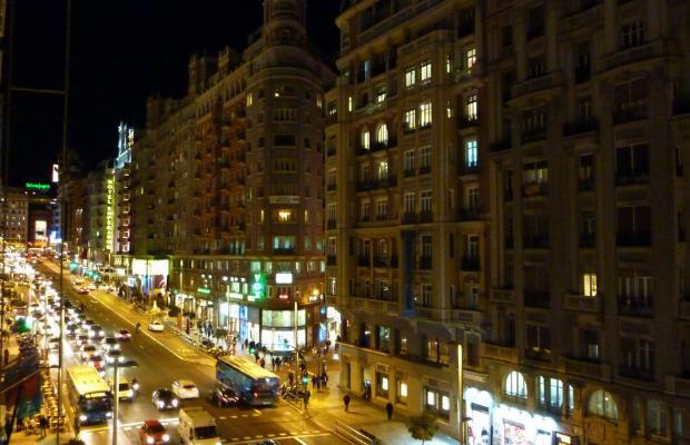 фото отеля Tryp Madrid Plaza de Espana (ex.Tryp Menfis) изображение №5