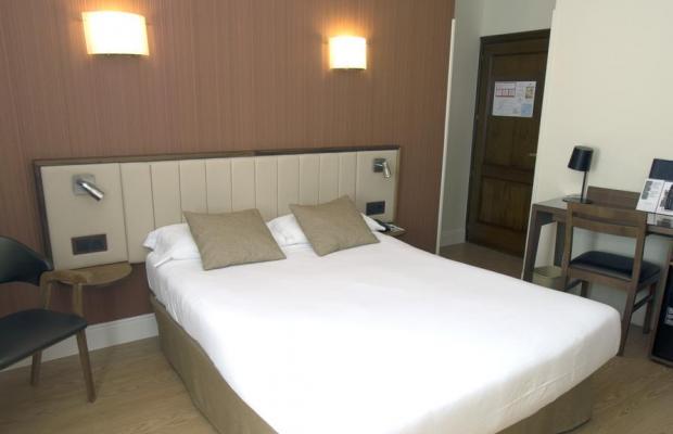 фото отеля Best Western Hotel Los Condes изображение №21