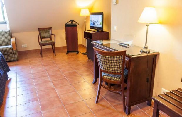 фотографии отеля Los Lanceros изображение №3