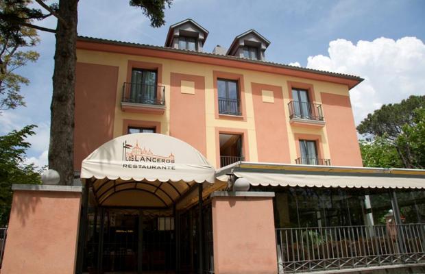 фото отеля Los Lanceros изображение №1