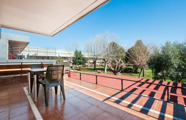 фотографии отеля Los Olivos изображение №15