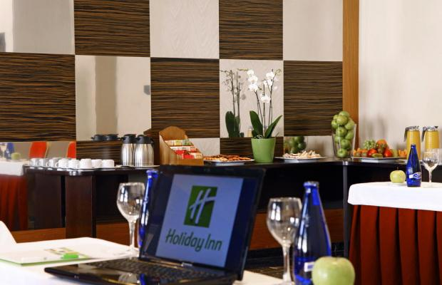 фото отеля Holiday Inn Madrid - Las Tablas (ex. High Tech Nueva Castellana) изображение №13