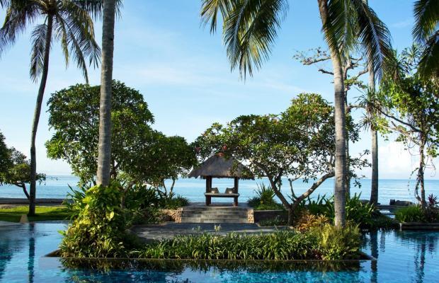 фотографии отеля Sheraton Senggigi Beach Resort изображение №63