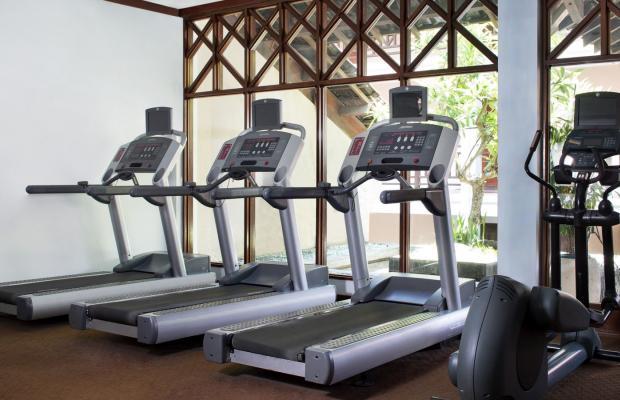 фото отеля Sheraton Senggigi Beach Resort изображение №53
