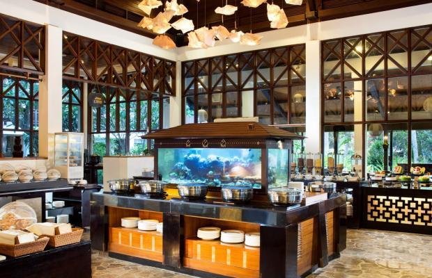 фото отеля Sheraton Senggigi Beach Resort изображение №49