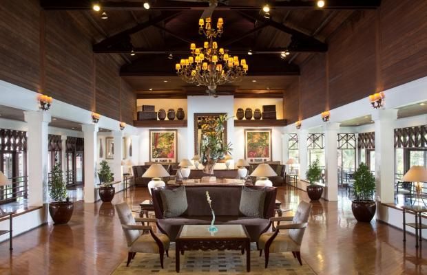 фото отеля Sheraton Senggigi Beach Resort изображение №45