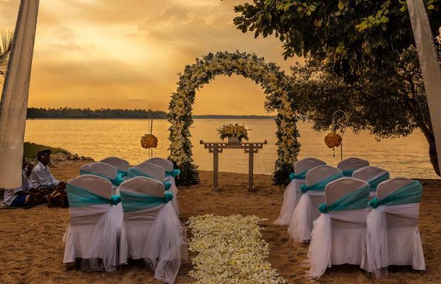 фото The Oberoi Lombok изображение №22