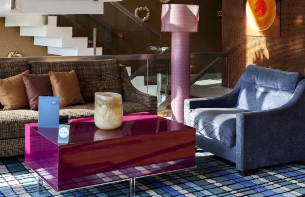 фото Oca Vila de Allariz Hotel & Spa изображение №18