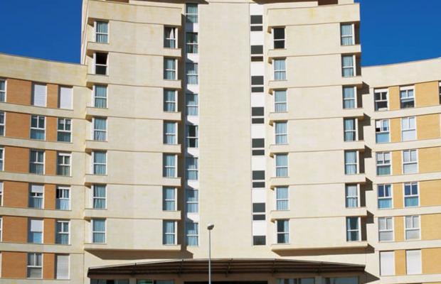 фото отеля NH Villa de Coslada изображение №1