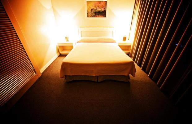 фотографии отеля Eurobuilding 2 изображение №3