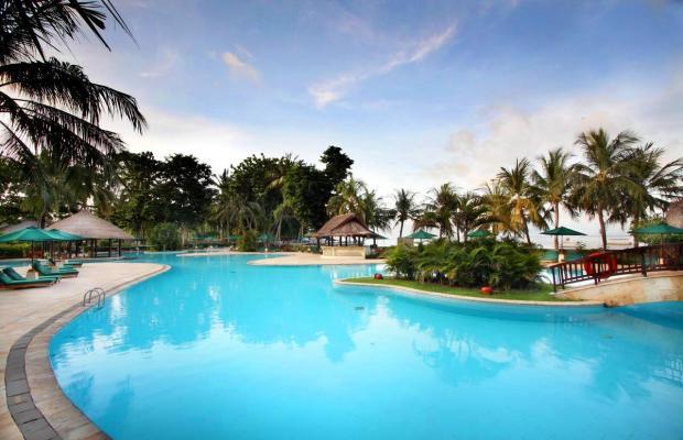 фотографии отеля The Santosa Villas & Resort (ех. Intan Lombok Village) изображение №23