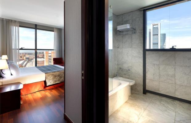 фотографии отеля Hotel Via Castellana (ex. Abba Castilla Plaza) изображение №39