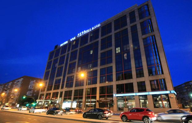 фотографии Hotel Via Castellana (ex. Abba Castilla Plaza) изображение №32