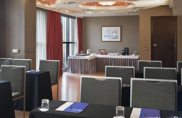 фото отеля Hotel Via Castellana (ex. Abba Castilla Plaza) изображение №21