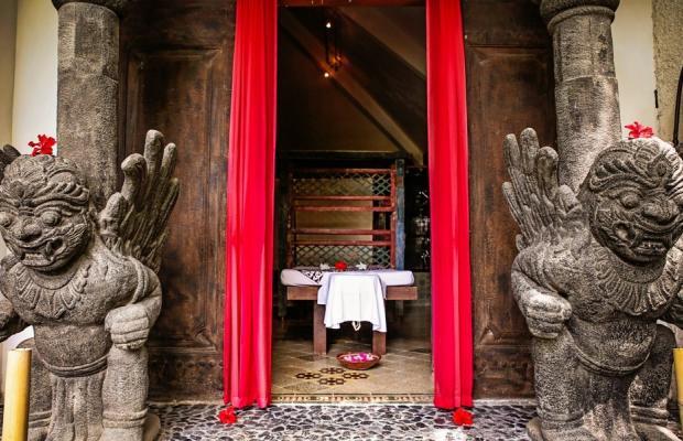 фотографии отеля Tugu Lombok изображение №3