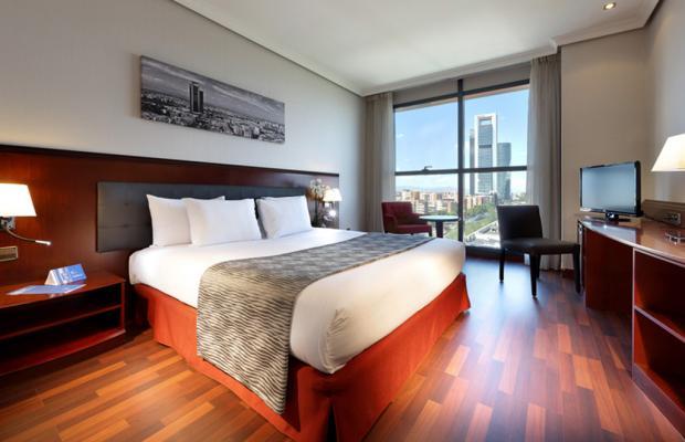 фото отеля Hotel Via Castellana (ex. Abba Castilla Plaza) изображение №17