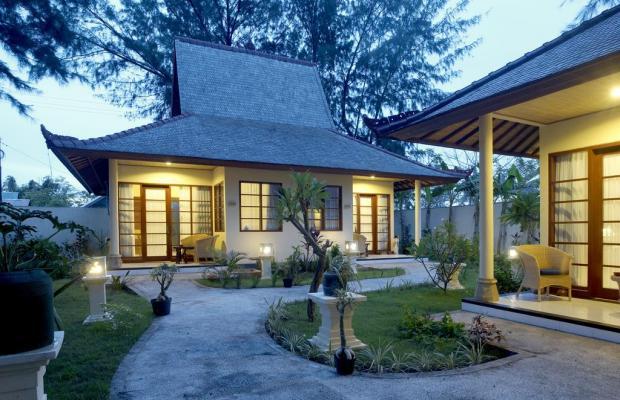 фотографии отеля Villa Almarik изображение №23