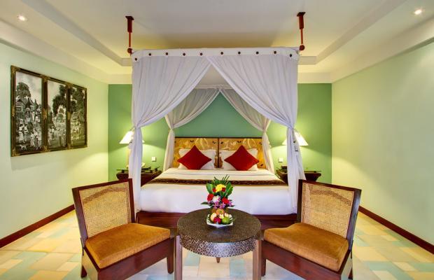 фотографии Rama Beach Resort and Villas изображение №36
