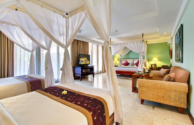 фото Rama Beach Resort and Villas изображение №34