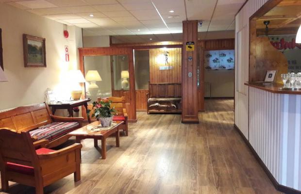 фотографии отеля San Anton изображение №23