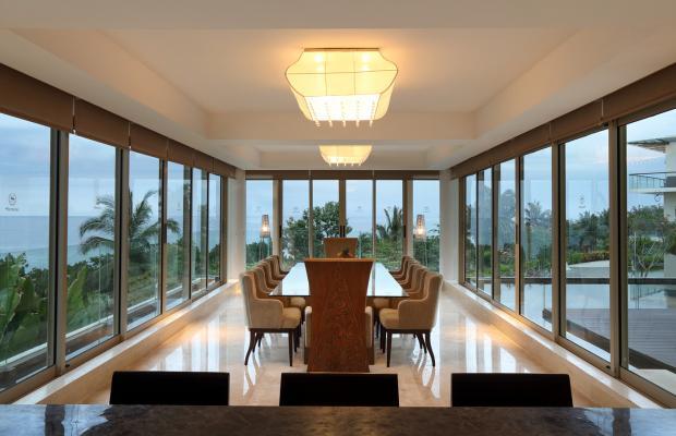 фотографии отеля Sheraton Bali Kuta Resort изображение №27