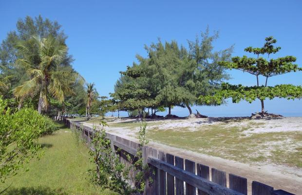фото отеля Desa Dunia Beda Beach Resort изображение №25