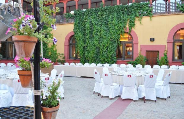 фотографии Convento de Santa Clara изображение №12