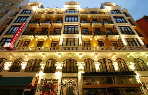 фото отеля Petit Palace Ducal Chueca изображение №29