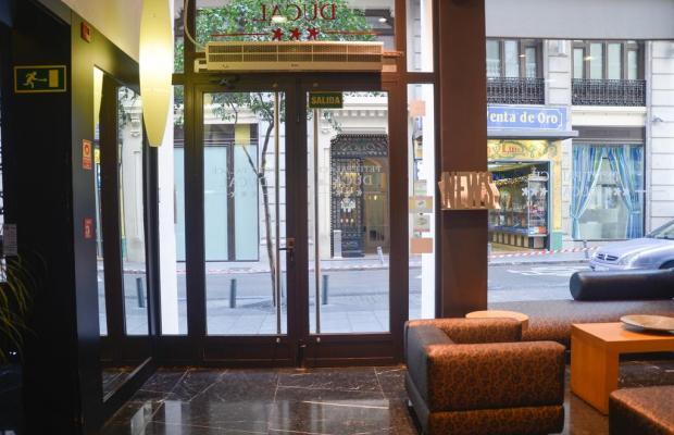фото отеля Petit Palace Ducal Chueca изображение №9