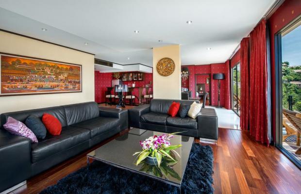 фотографии отеля Jamahkiri Resort & Spa изображение №23