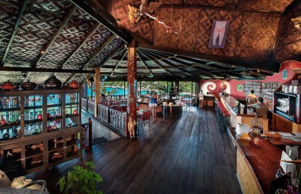 фото отеля Jamahkiri Resort & Spa изображение №21