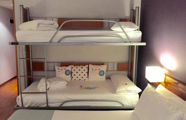 фото отеля Tryp Madrid Centro (ex. Tryp Washington) изображение №25
