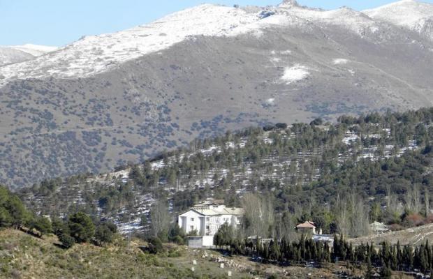 фото отеля Santa Cruz изображение №29