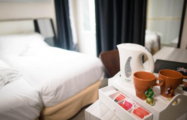 фотографии отеля Petit Palace Triball (ex. Petit Palace Italia Hotel; High Tech Petit Palace Italia) изображение №27