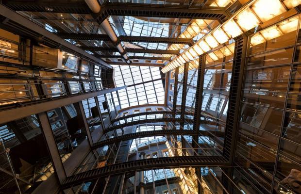 фото отеля Urban изображение №37