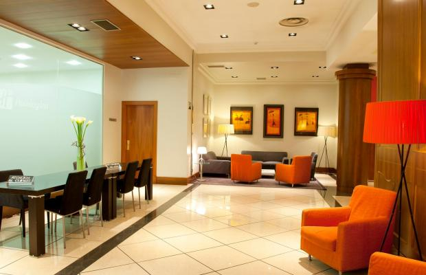 фотографии Holiday Inn Madrid Calle Alcala (ex. Velada Madrid) изображение №32
